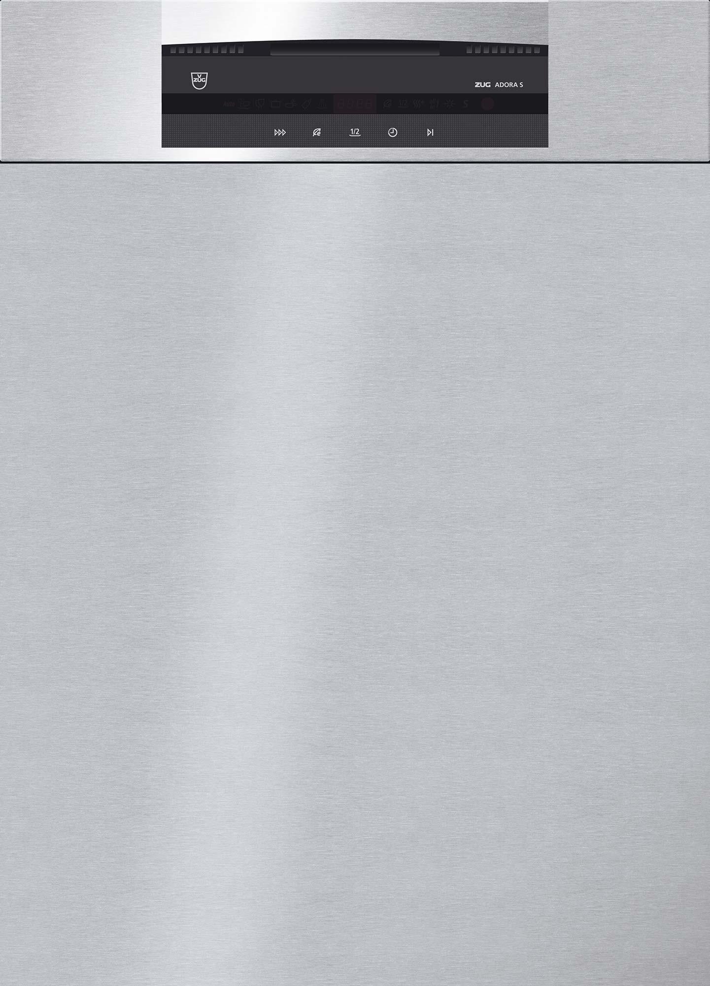 lave vaisselle zug norme suisse 55 cm adora 55 si chromclass. Black Bedroom Furniture Sets. Home Design Ideas