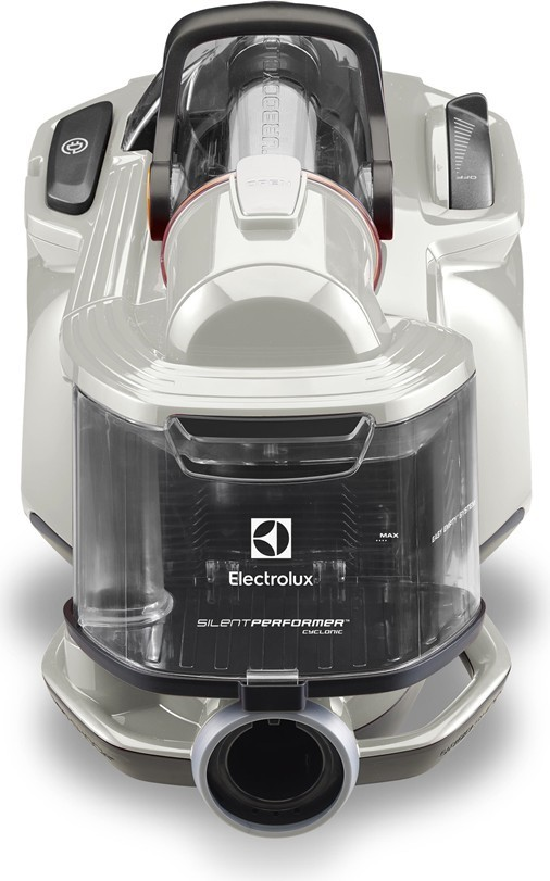 aspirateur sans sac electrolux silentperformer cyclonique. Black Bedroom Furniture Sets. Home Design Ideas