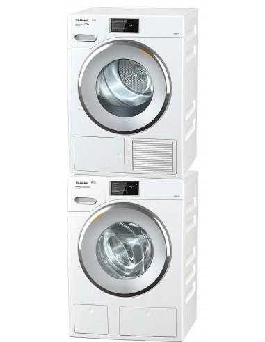 Miele WMV 900-60 CH + TMV 800-40 CH