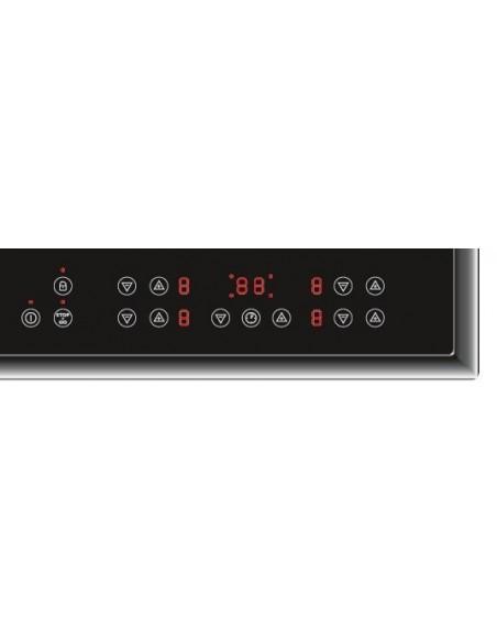 Electrolux GK58TCCN Commande par touches
