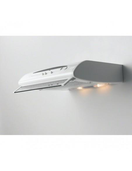 Electrolux DVK5500WE blanche