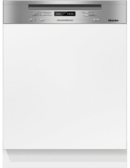 Miele G 16720-60 SCi inox