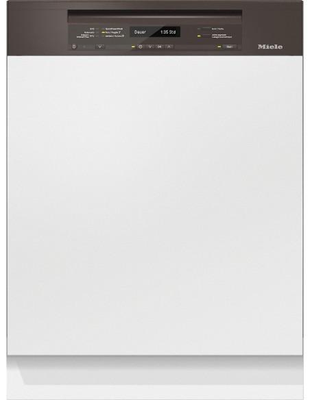 Miele G 16720-60 SCi brun