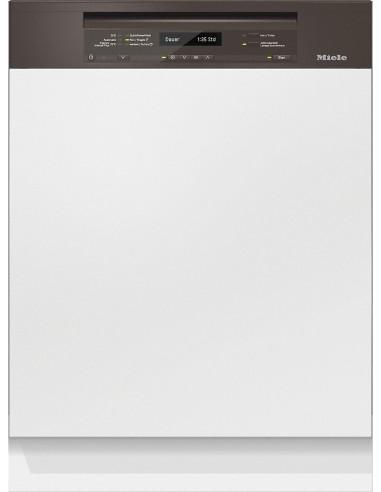 Miele G 26725-60 SCi XXL brun