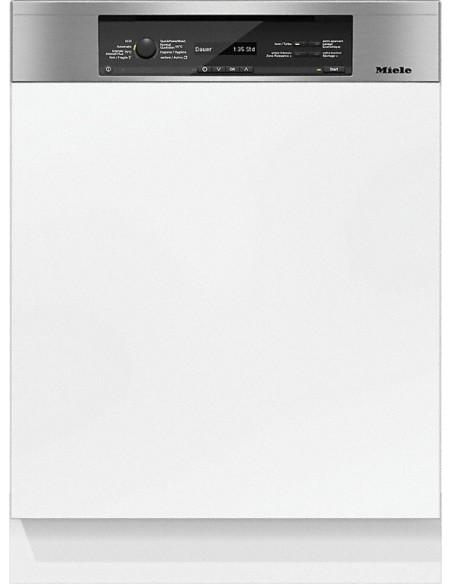 Miele G 16840-60 SCi inox