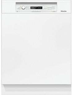 Miele G 26845-60 SCi XXL blanc