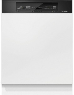 Miele G 26845-60 SCi XXL noir