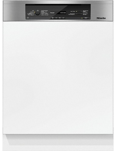 Miele G 26845-60 SCi XXL inox