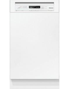 Miele G 14820-45 SCi blanc