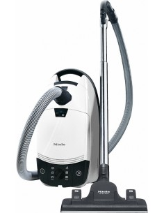 Miele Complete C1 White PowerLine