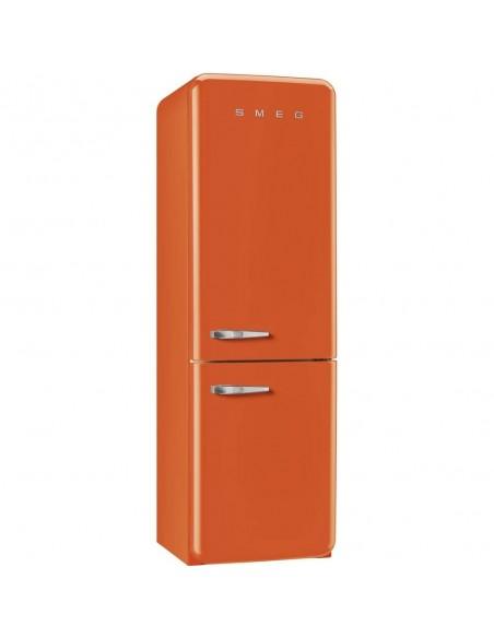 Smeg FAB32RON1 Orange - Ch. droite