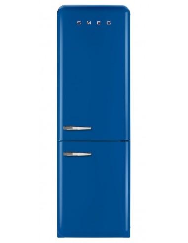 Smeg FAB32RBLN1 Bleu - Ch. droite