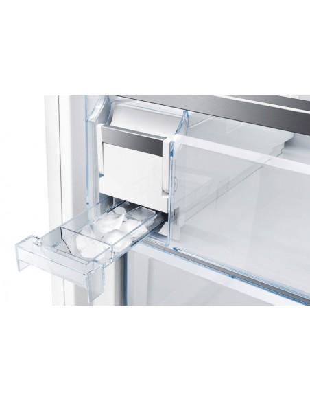 Bosch GSN58AW41 NoFrost  - IceTwister