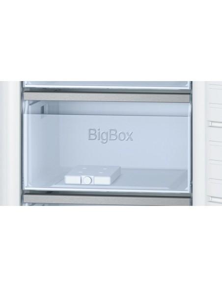 Bosch GSN58AW30H NoFrost - BigBox