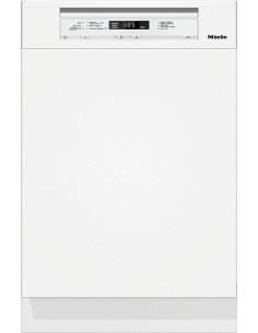Miele G 3325-55 SCi blanc