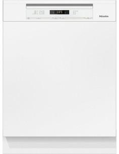 Miele G 26005-60 i SPECIAL PLUS blanc