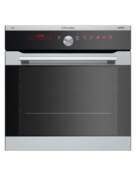 Electrolux EBSL80ACN Inox EXPO