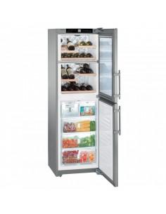 Liebherr SWTNes 3010 NoFrost IceMaker
