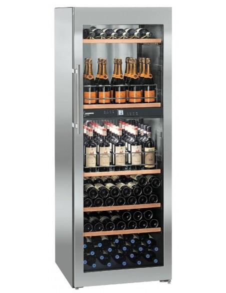 Cave à vin multizones Liebherr WTPes 5972 Vinidor