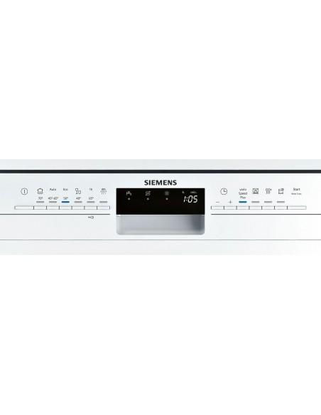 Siemens SN236W03ME - Tableau de commande