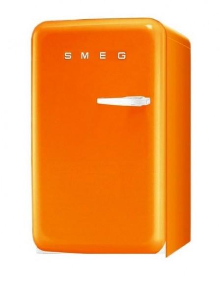 Smeg FAB5LOR Orange - Ch. gauche