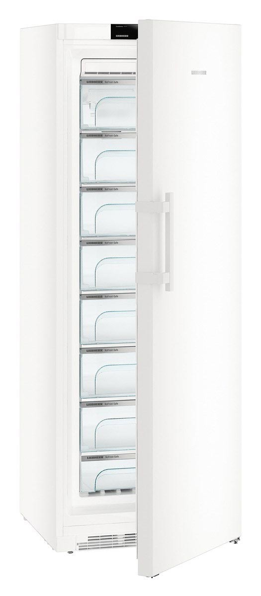 cong lateur armoire liebherr gnp 5255 nofrost. Black Bedroom Furniture Sets. Home Design Ideas