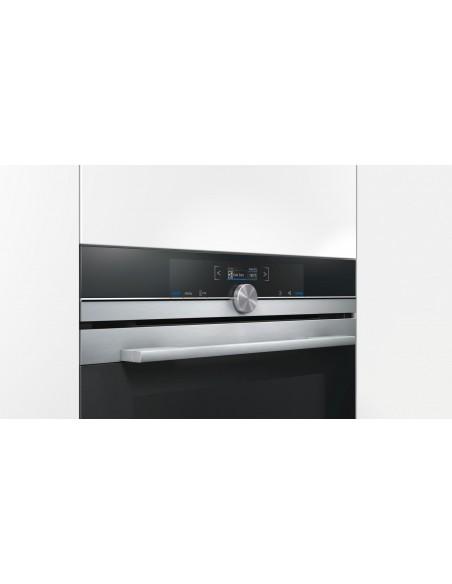 Siemens HB675GBS1 inox