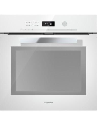 Miele H 6461-60 BP Blanc