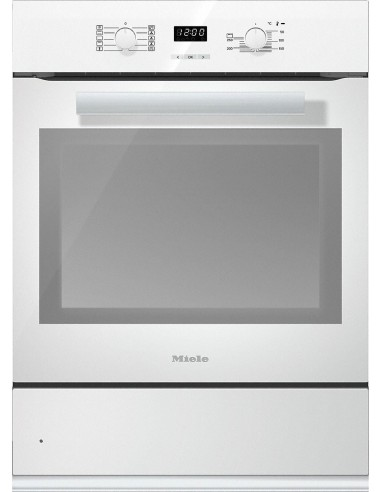 Miele H 2651-55 B blanc