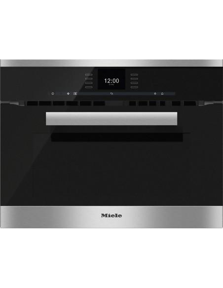 Miele H 6600-60 BM inox