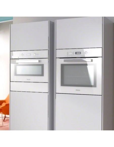 Miele H 6400-60 BM Blanc