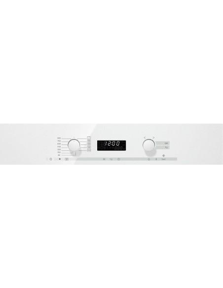 Miele M 6262-60 TC Blanc