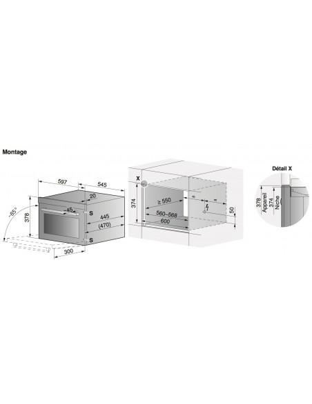 ZUG Miwell HSL 60 ChromClass