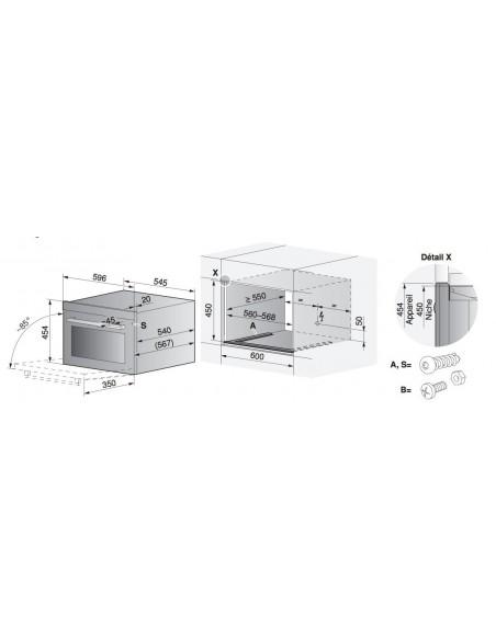 ZUG Miwell-Combi XSL 60 ChromClass