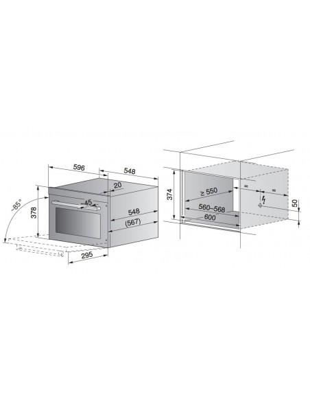 Zug Combair HSE 60 ChromClass