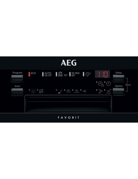 AEG Favorit GS60AI blanc