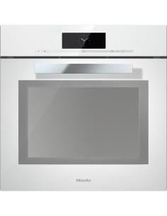 Miele DGC 6860-60 XXL blanc