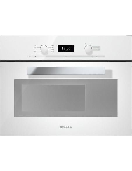 Miele DGC 6400-60 blanc
