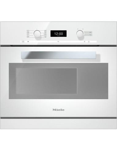 Miele DGC 6400-55 blanc