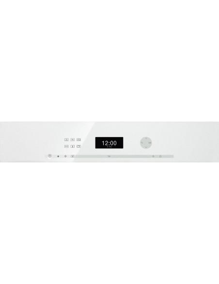 Miele DGM 6401-60 blanc