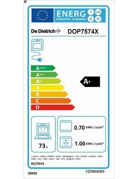 De Dietrich DOP7574X