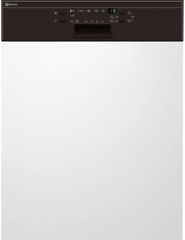 Electrolux GA55LiBR brun