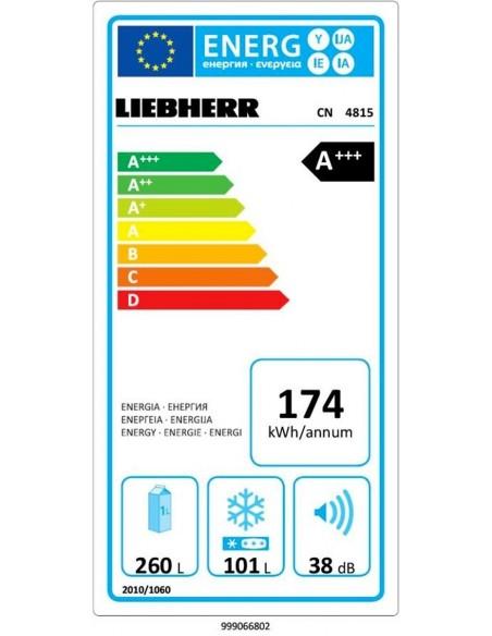 Liebherr CN 4815 Comfort NoFrost