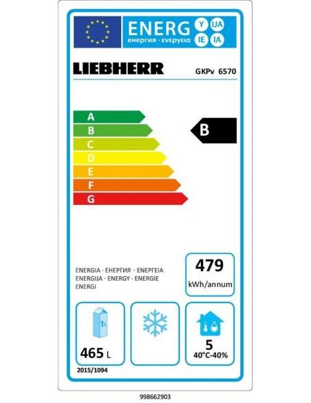 Liebherr GKPv 6570