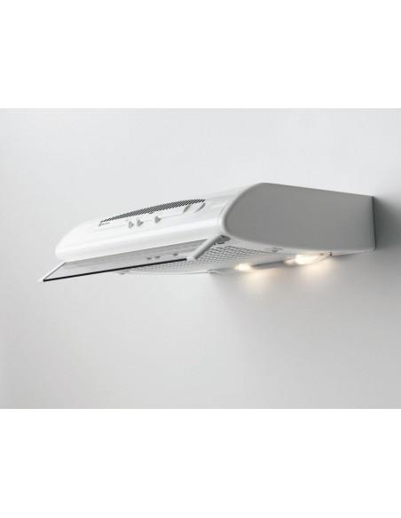 Electrolux DVK5510WE blanche
