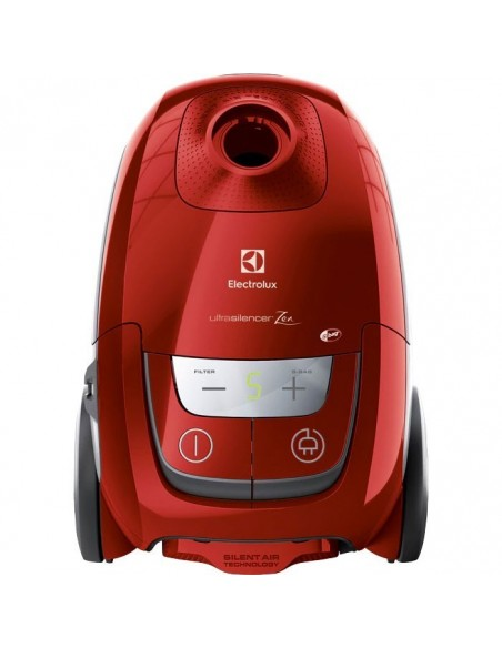 Electrolux UltraSilencer EUS8ANIMAL