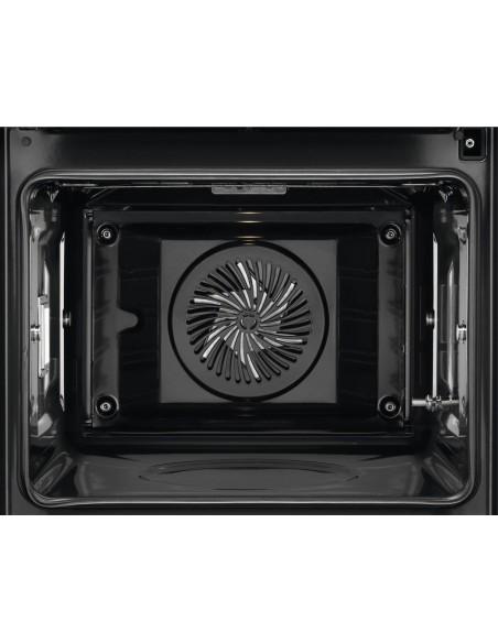 Electrolux EB6L50DCN Inox