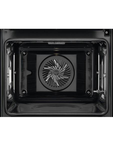 Electrolux EB6SL80QSP Miroir
