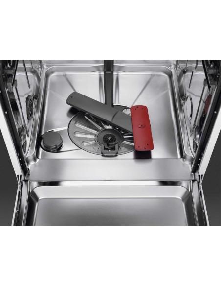 AEG Favorit GS60AV - Bras de lavage inférieur