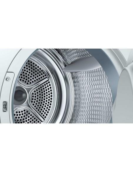Siemens WT47W491CH iQ500 - tambour
